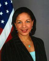 Susan E. Rice (Foto circa 2009)