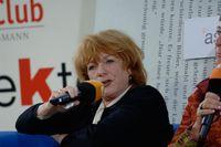 Hannelore Hoger, 2005