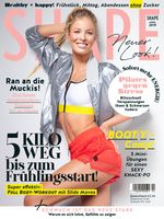 "Cover_SHAPE_#4/19. Bild: ""obs/Bauer Media Group, Shape"""