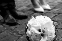 Ehe: Altersunterschied spielt Rolle. Bild: pixelio.de, JMG