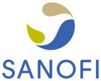 Logo von Sanofi ab Juli 2011