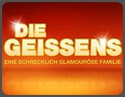 Die Geissens – Eine schrecklich glamouröse Familie ist eine von RTL II ausgestrahlte Fernsehsendung mit der Millionärsfamilie Robert und Carmen Geiss in der Hauptrolle.