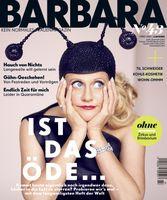 "BARBARA Cover Nr. 43 (EVT: 7. Februar 2020).  Bild: ""obs/Gruner+Jahr, BARBARA"""