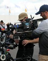 Kamerateam: Medienfirmen im Überlebenskampf