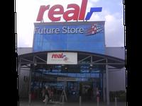 Der Real Future Store in Tönisvorst am Niederrhein. Bild: Lancy / wikipedia.org
