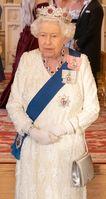 Elisabeth II., alias Elizabeth Alexandra Mary Windsor (2019)