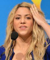 Shakira (2014)