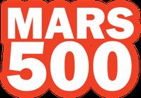 Logo des Projekts Mars-500