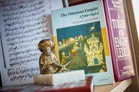 Für das Osmanische Reich dauerte der Erste Weltkrieg wesentlich länger als von 1914 bis 1918. Quelle: © RUBIN, Damian Gorczany (idw)