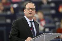 François Hollande Bild: Martin Schulz, on Flickr CC BY-SA 2.0