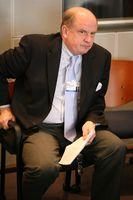 Martin Richenhagen beim Weltwirtschaftsforum 2009 in Davos.