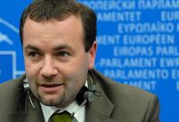 Manfred Weber Bild: Europäisches Parlament  / weber-manfred.de
