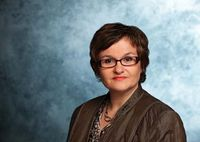 Vizepräsidentin Sabine Lautenschläger Bild:  Deutsche Bundesbank