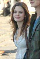 Rachel Bilson in Rom (2006)