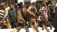 Taliban (Symbolbild)
