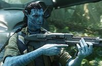 """Szene aus dem Film """"Avatar"""" Bild: über dts Nachrichtenagentur"""