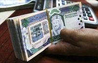 ائتمان bedeutet Kredit auf arabisch: Ausländisches Geld bedeutet ausländischen Einfluß (Symbolbild)