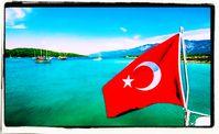 Die Türkei expandiert kulturell in alle Welt - vor allem in die Bundesrepuplik Deutschland (Symbolbild)