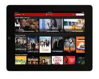 Netflix: Was hier läuft, hängt auch von Film-Piraten ab. Bild: Netflix