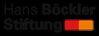 Hans-Böckler-Stiftung Logo