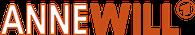 Logo der Sendung Anne Will