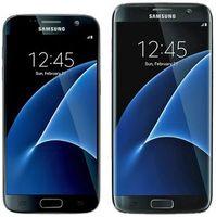 Samsung-Smartphones: bald womöglich ausklappbar. Bild: samsung.com