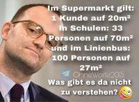 Jens Spahn in der Kritik (Symbolbild)