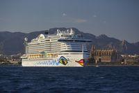 Bild: AIDA Cruises Fotograf: AIDA Cruises