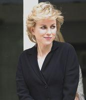 Naomi Watts als Princess Diana. Bild: Ecosse Films