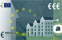 """Hauspreise in der EU  Bild: """"obs/EUROSTAT"""""""