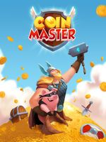 Coin Master Werbung