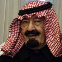 Abdullah ibn Abd al-Aziz (2007)