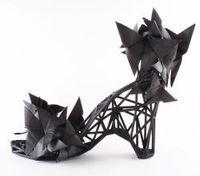 Schuh: Modeindustrie druckt in 3D. Bild: pixelio.de, Ariel Efron