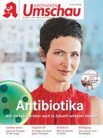 """Titelbild Apotheken Umschau B Juli 2018. Bild: """"obs/Wort & Bild Verlag - Apotheken Umschau"""""""
