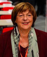 Ulla Schmidt (2013)