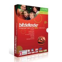 Bitdefender Internet Security 2010 Familiy Edition