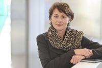 Martina Koederitz Bild: IBM Deutschland