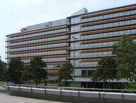 RWE Dea AG: Hauptverwaltung in der Hamburger City Nord