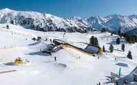 Bild: Zillertal Arena