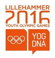 2. Olympischen Jugend-Winterspiele in Lillehammer, die vom 12. bis 21. Februar 2016 stattfinden.