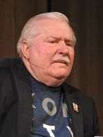 Lech Wałęsa (2019)