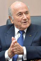 Sepp Blatter (2015)