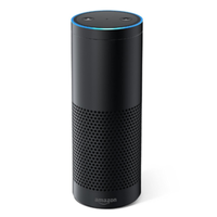 Amazon Echo: plaudert online private Informationen aus. Bild: amazon.com