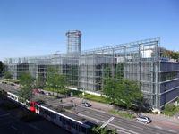 Neven-DuMont-Haus in Köln-Niehl