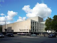 Deutsche Oper in Berlin