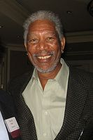 Morgan Freeman (2006) Bild: David Sifry / de.wikipedia.org