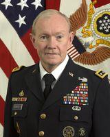 General Martin E. Dempsey (2011)