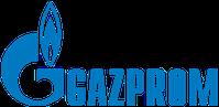 Logo von Gazprom
