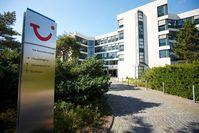 TUI Deutschland Zentrale Bild: TUI Deutschland GmbH