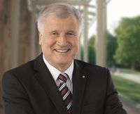 Horst Seehofer Bild: CSU